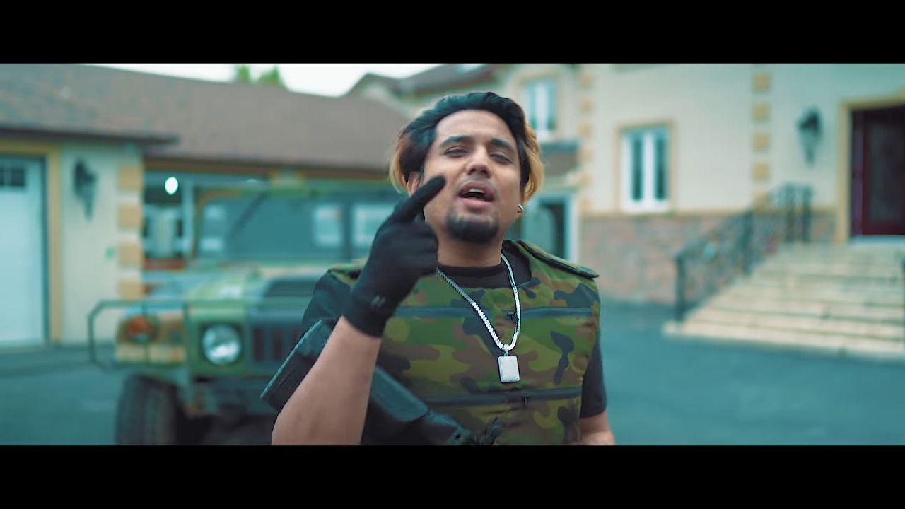 Rambo Punjabi Song Lyrics – A-KAY