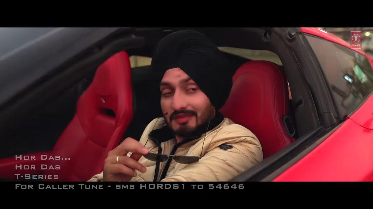 Hor Das Punjabi Song Lyrics – Virasat Sandhu