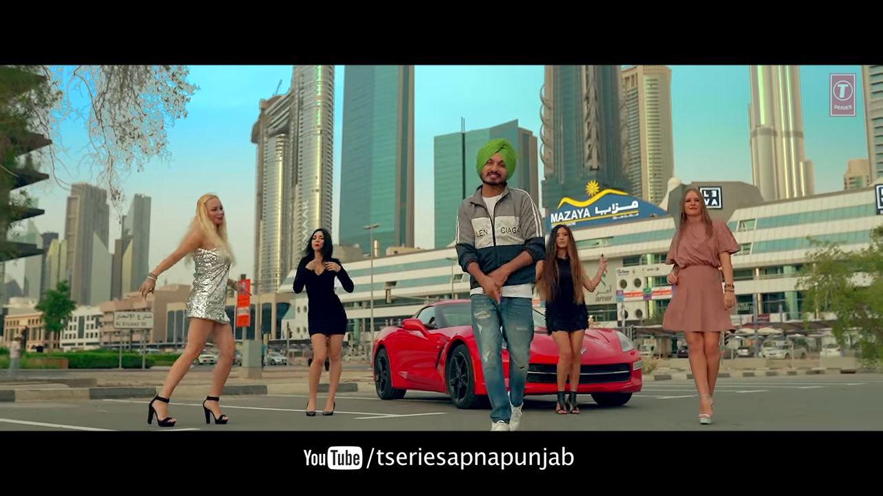 Hor Das Punjabi Song Lyrics