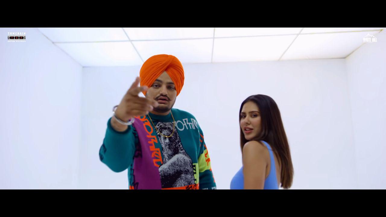 Jatti Jeone Morh Wargi Song Lyrics – Sidhu Moose Wala