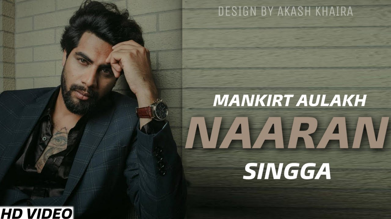 Naraan - Singga Full Song Lyrics