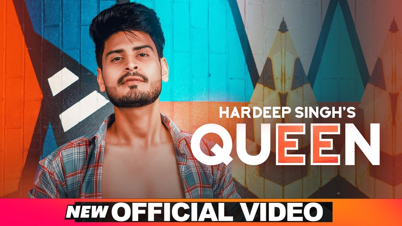 Queen Punjabi Song Lyrics