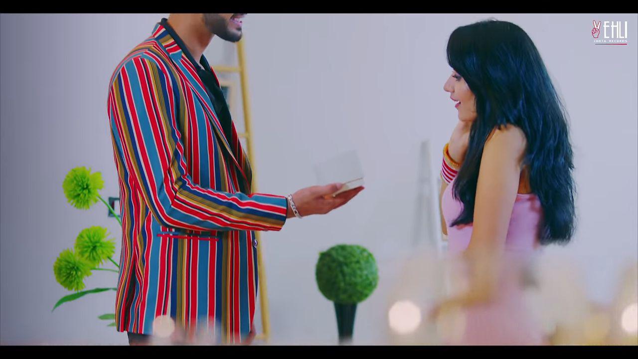 Time 2019 Punjabi Song Lyrics – Davinder Dhillon