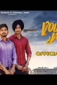 Volcano Jattz Full Punjabi Song Lyrics – Rritik