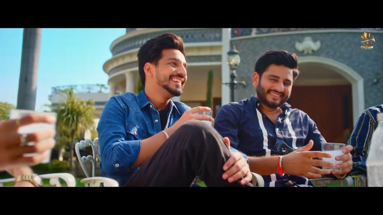 Song Yaariyaan 2019 Punjabi Song Lyrics – Gurjazz