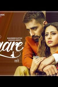 Laare Full Punjabi Song Lyrics –Jaani