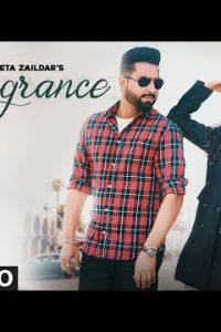 Fragrance Full Punjabi Song Lyrics –Vicky Dhaliwal