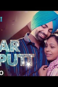 Star Putt Full Punjabi Song Lyrics –Bunty Bains