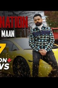 Combination Full Punjabi Song Lyrics – Amrit Maan