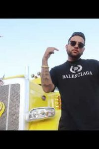 Demands Full Punjabi Song Lyrics –Kawal Bhullar