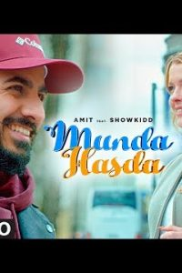 Munda Hasda Full Punjabi Song Lyrics –Dhruv Yogi