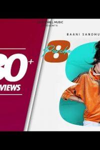 8 Parche Full Punjabi Song Lyrics –Jassi Lohka