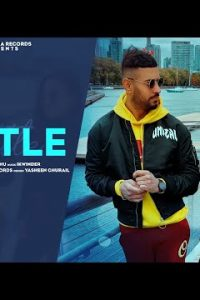 BOTTLE Full Punjabi Song Lyrics –GARRY SANDHU