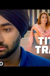 Tara Mira (Title Track)  Full Punjabi Song Lyrics –Bunny Johal,Money K