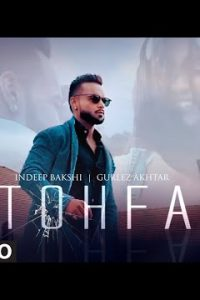 Tohfa Full Punjabi Song Lyrics –Kirat Gill