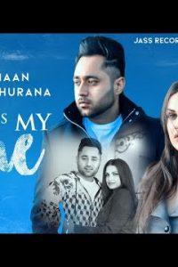 It's My Time Full Punjabi Song Lyrics –Vinder Nathumajra