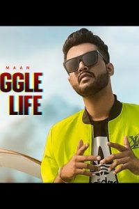 Struggle Life Full Punjabi Song Lyrics –Romey Maan