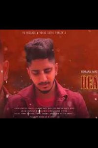 Dead Brain 2 Full Punjabi Song Lyrics –Himank Soni