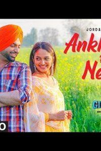 Ankhiyan De Nede Full Punjabi Song Lyrics – Avi