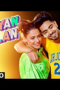 Goriyan Gallan Full Punjabi Song Lyrics – Ranbir Singh