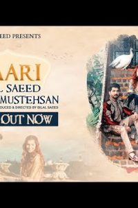 Baari  Full Punjabi Song Lyrics – Bilal Saeed and Momina Mustehsan