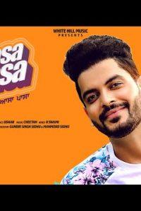 Aasa Paasa Full Punjabi Song Lyrics –Udaar