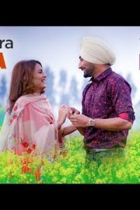 MAIN TERA TARA TU MERI MIRA Full Punjabi Song Lyrics –GURU RANDHAWA