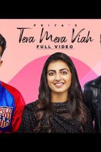 Tera Mera Viah Full Punjabi Song Lyrics –Jass Manak
