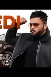 Gedi Full Punjabi Song Lyrics –Kulbir Jhinjer