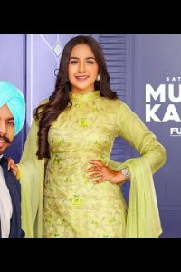 Multani Kangne Full Punjabi Song Lyrics –Satbir Aujla