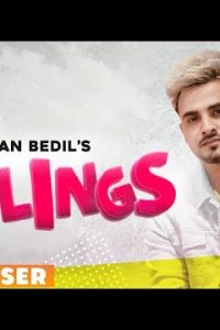 Feelings (Teaser Full Punjabi Song Lyrics –Daljit Chitti