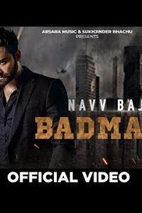 Badmashi Full Punjabi Song Lyrics –Pamma Noorwalia