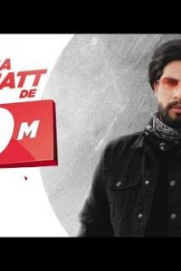 Yaar Jatt De Full Punjabi Song Lyrics – Singga