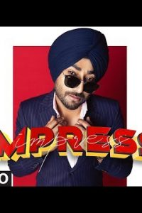 Impress Full Punjabi Song Lyrics –Bunty Bains