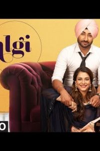 KALGI Full Punjabi Song Lyrics –BUNNY JOHAL