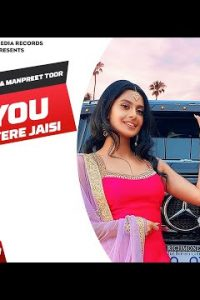 Like U (Tere Jaisi) Full Punjabi Song Lyrics –GARRY SANDHU