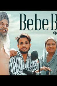 Bebe BapuFull Punjabi Song Lyrics –