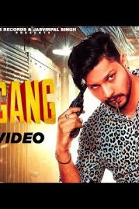 SHY Gang Full Punjabi Song Lyrics –Jaggi Sanghera