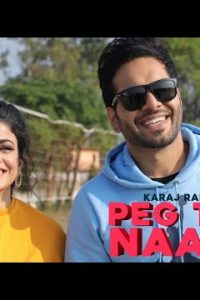 Peg Tere Naa De Full Punjabi Song Lyrics –Prince Rakhdi