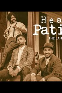 Heart Patient Full Punjabi Song Lyrics – Rabb Sukh Rakhey