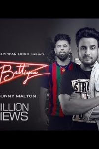 Red Battiyan Full Punjabi Song Lyrics –R Nait Ft.Sunny Malton