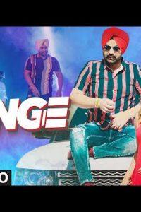 Range Full Punjabi Song Lyrics –Sukh Senhi