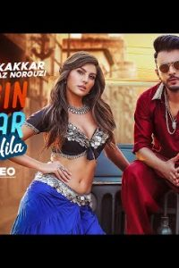 NAAGIN JAISI KAMAR HILA Full Punjabi Song Lyrics –Tony Kakkar