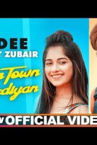 Downtown Wal Gediyan Full Punjabi Song Lyrics –Jerry