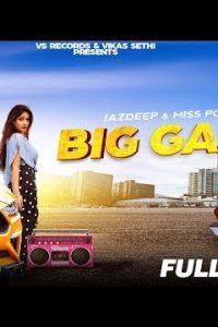 Big Game Full Punjabi Song Lyrics –Sukhzaar & Jazdeep
