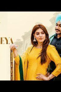 Mitra Ne Dil Mangeya Full Punjabi Song Lyrics –Narinder Batth
