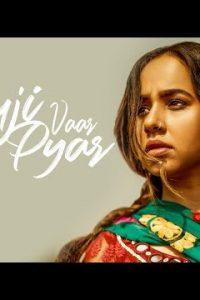Duji Vaar Pyar Full Punjabi Song Lyrics –Jaani