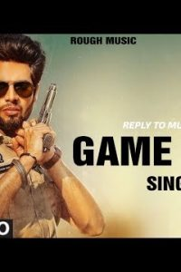 Game Time Full Punjabi Song Lyrics –Singga
