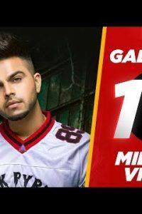 Gaddaar Full Punjabi Song Lyrics –Akhil & Bob