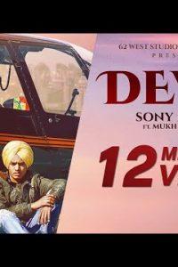 DEVIL Full Punjabi Song Lyrics – Happy Bandale Wala